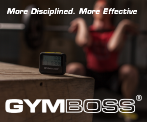 Gymboss Interval Timers
