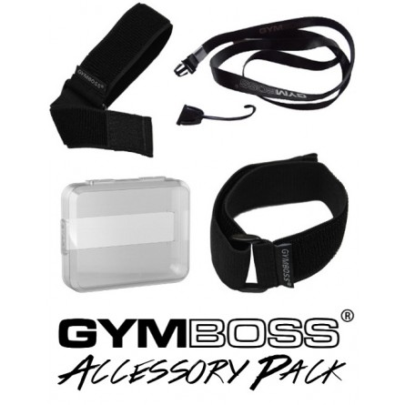 Accessory Pack Bundle
