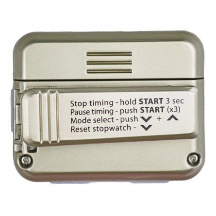 gymboss minimax interval timer instructions