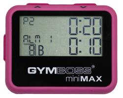 Gymboss Minimax