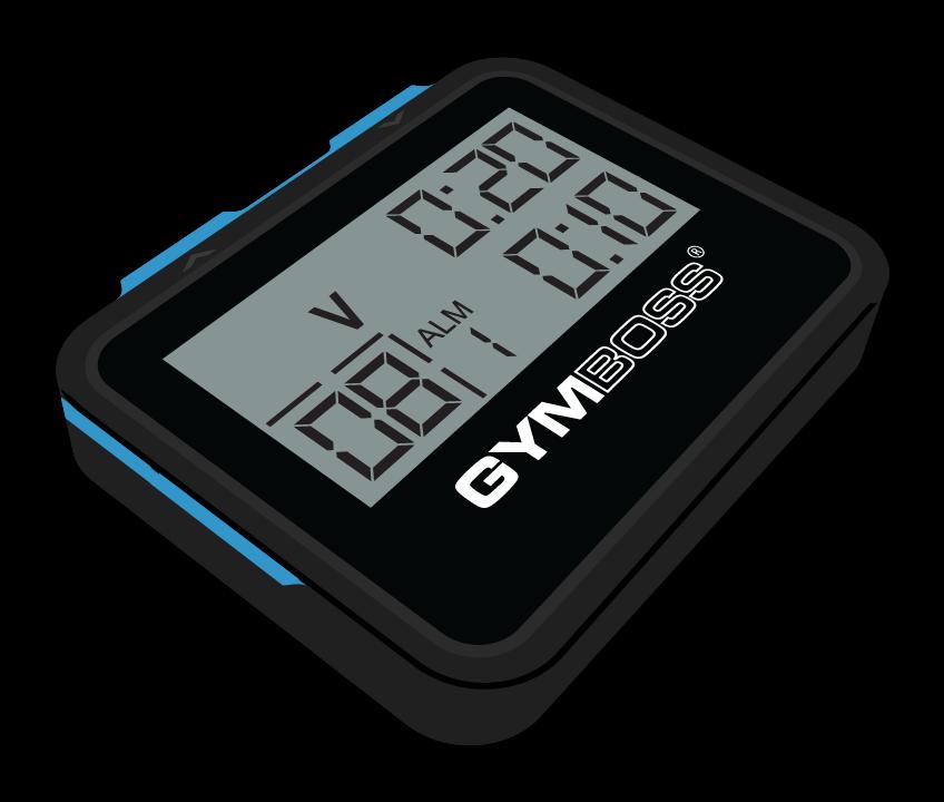 Workout timer clock eoua
